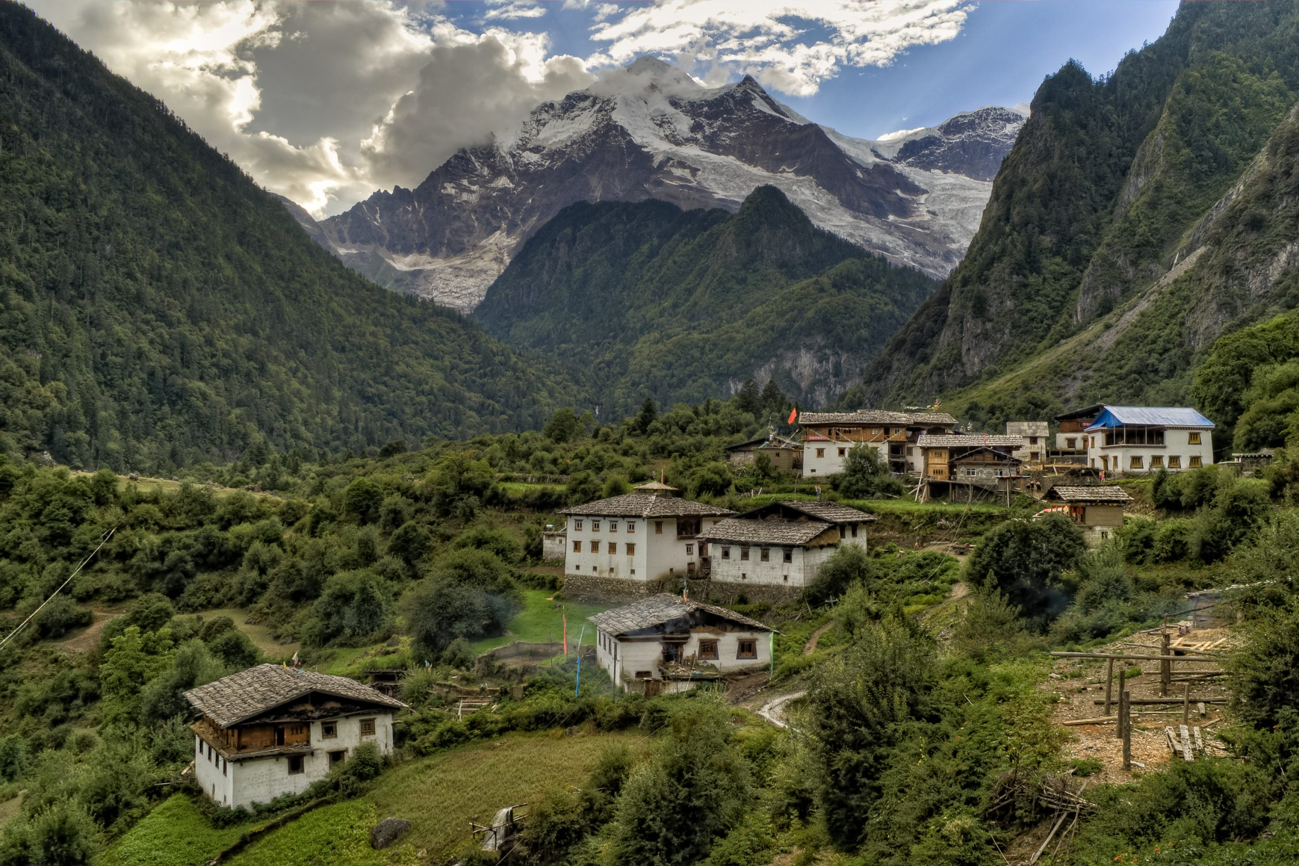 Planning a trip to Nepal? Here's an itinerary for you that will make it a memorable holiday