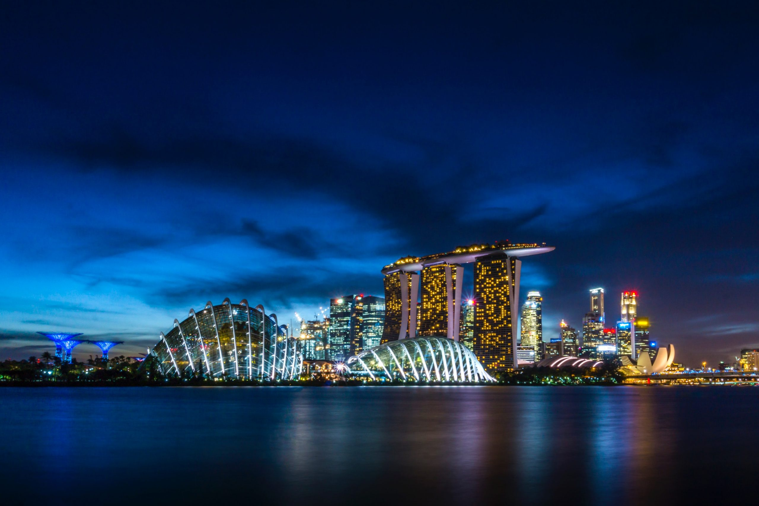 A Complete Guide For Your Upcoming Singapore Trip